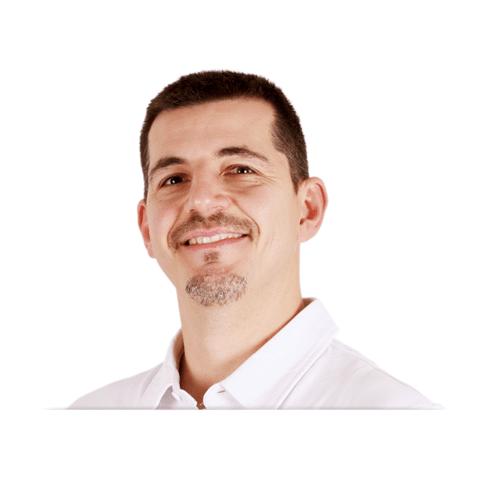 Dr. Markovics Péter